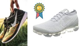 La mejor zapatilla para correr Nike