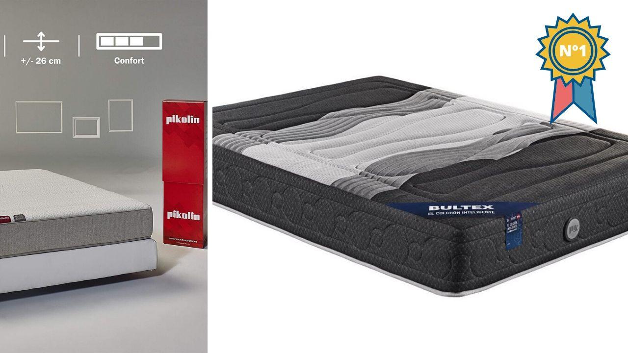 Pikolin colchón de calidad