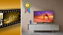 La mejor televisión de 65 pulgadas