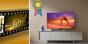 La mejor TV de 65 pulgadas