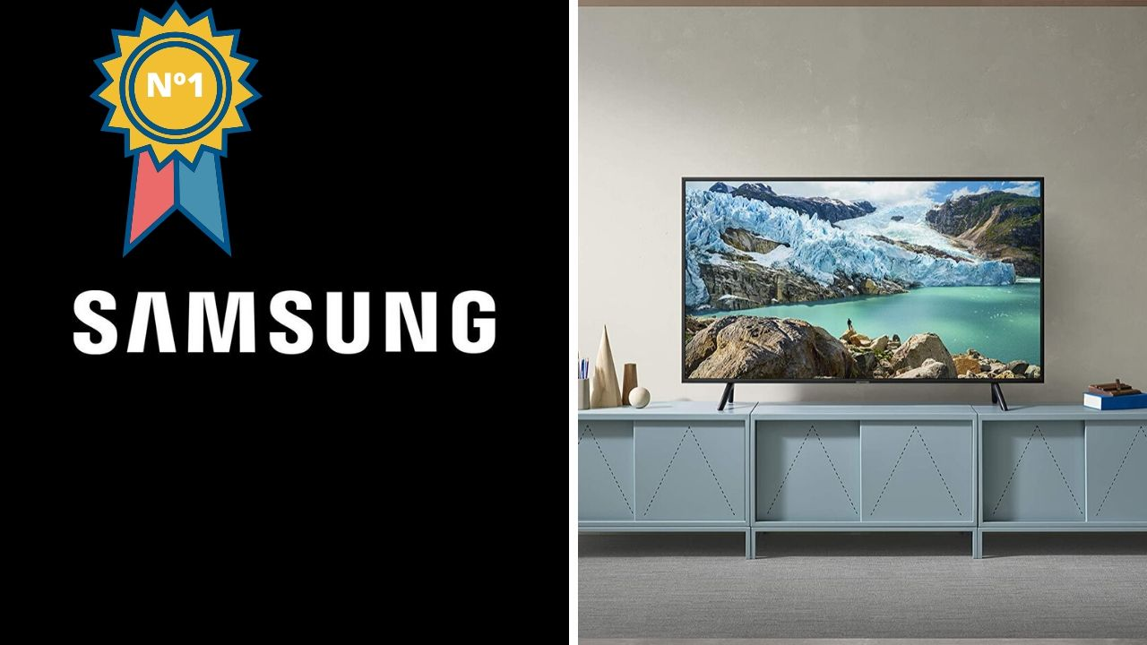 best TV de samsung de calidad