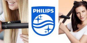 La mejor plancha de pelo Philips 2021