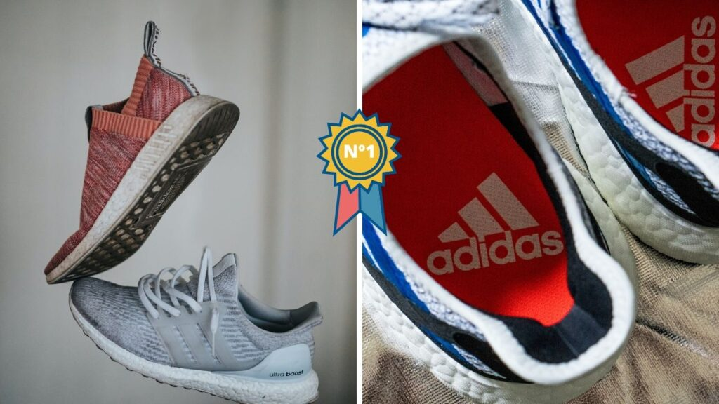 La mejor zapatilla running Adidas