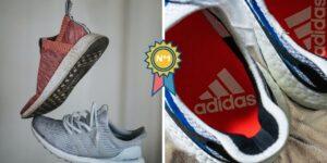 La mejor zapatilla running Adidas 2021