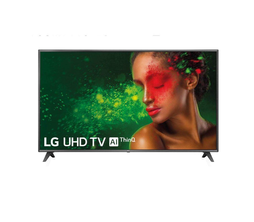 compra perfecta en La mejor TV de 75 pulgadas
