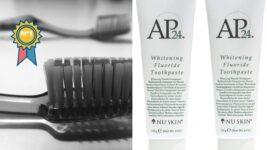 blanqueador de calidad para tus dientes