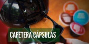 Nº1 - La Mejor Cafetera de Cápsulas 2021