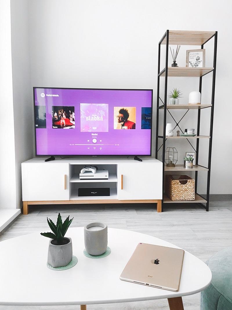 comprar una TV de Samsung siempre es una garantia de fiabilidad