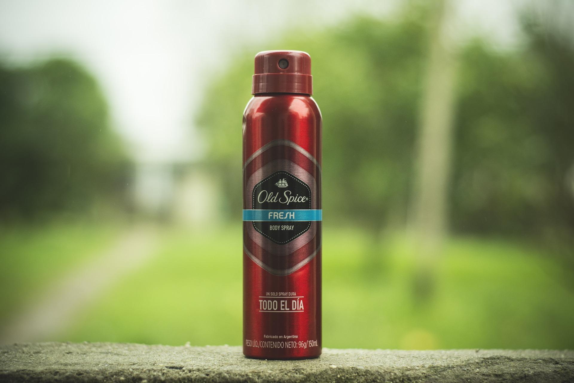 De qué están hechos los desodorantes - el mejor desodorante de hombre