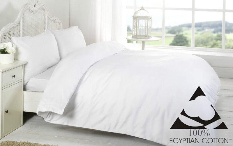 Las mejores sabanas de algodón egipcio
