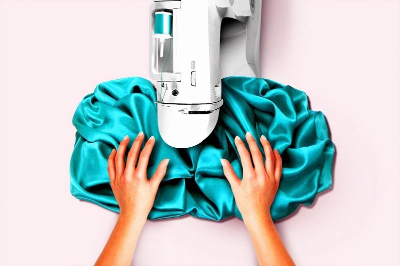 preguntas sobre maquinas de coser