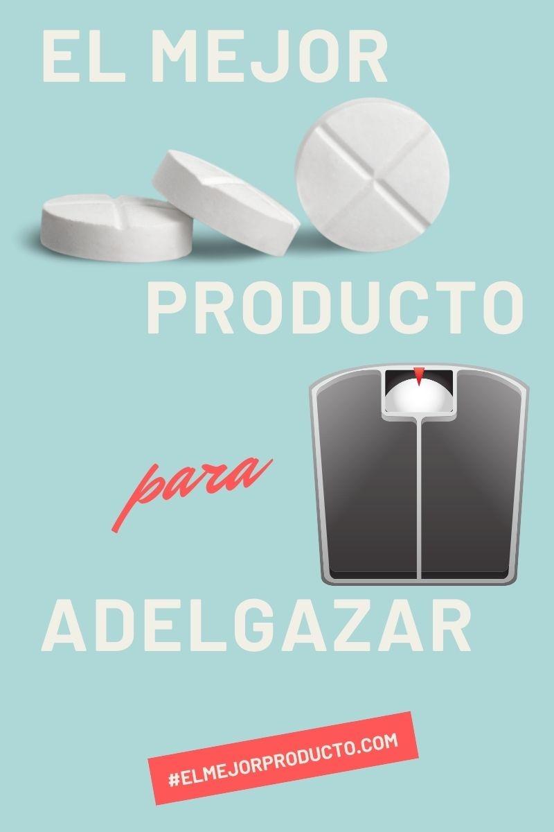 El mejor producto para adelgazar PINTEREST