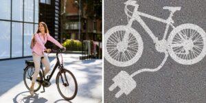 La Mejor Bicicleta Eléctrica 2021