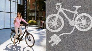 La Mejor Bicicleta Eléctrica