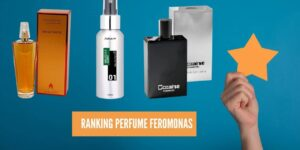 Nº1 - El Mejor Perfume de Feromonas