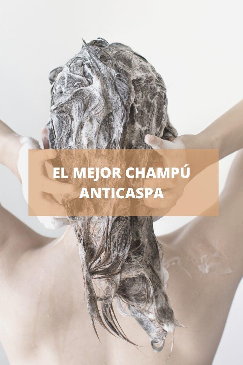 El Mejor Champú Anticaspa pinterest imagen pinterest