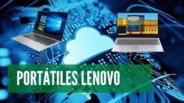 El Mejor Portátil Lenovo