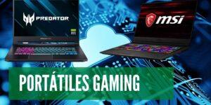 El mejor Portátil Gaming 2021