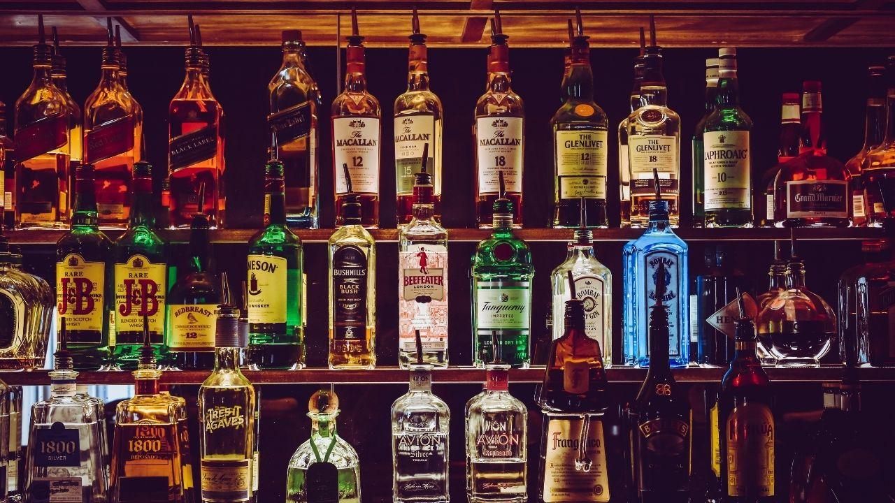 Mejores Bebidas destiladas