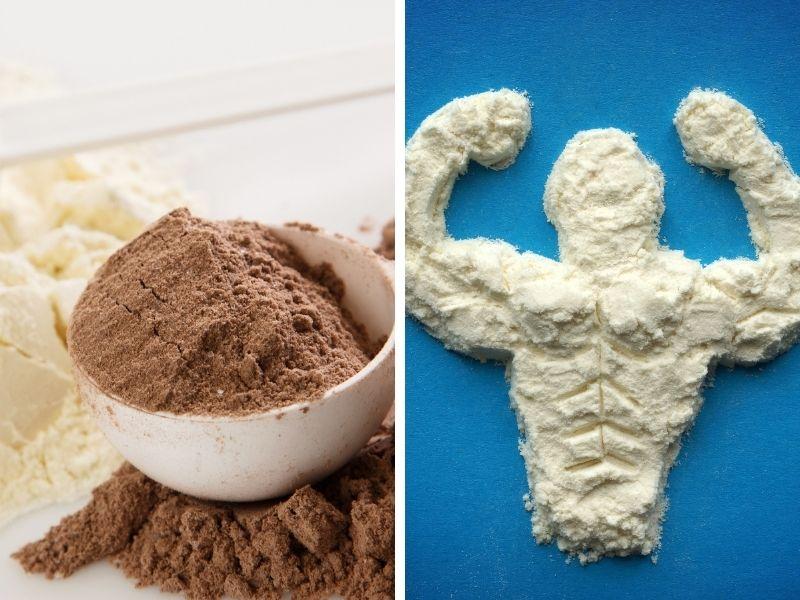 Qué es proteína whey