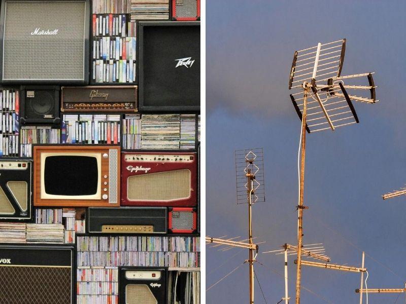consejos generales sobre amplificadores de señal de TV