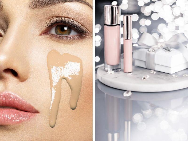 lo que debes saber sobre bases de maquillaje