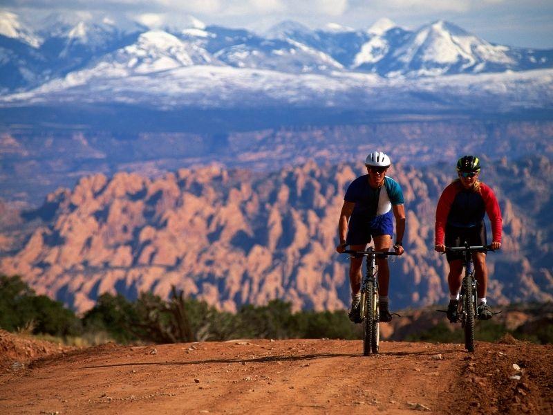 Consejos generales para comprar una bici de montaña