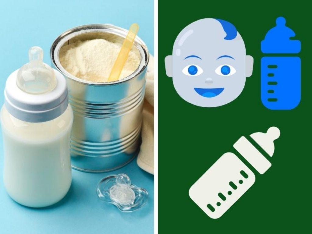 Cuál es la mejor leche para tu hijo