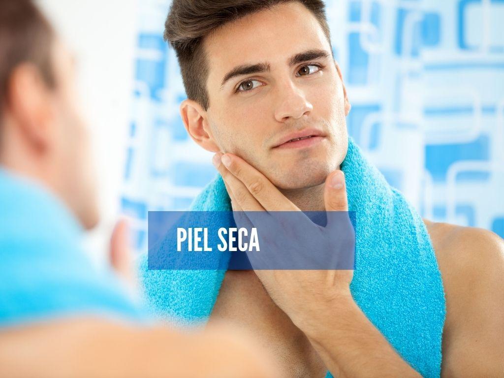 Piel seca After shave de calidad