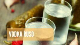El mejor Vodka Ruso