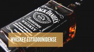 El mejor Whiskey Estadounidense