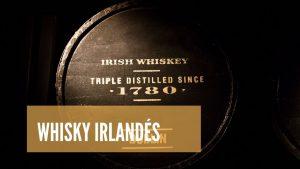 El mejor Whiskey irlandés
