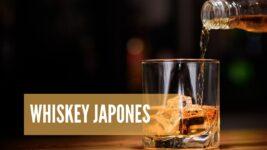 El mejor Whisky Japonés