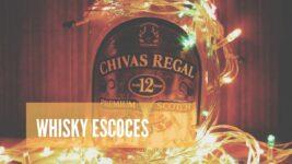 El mejor Whisky escocés