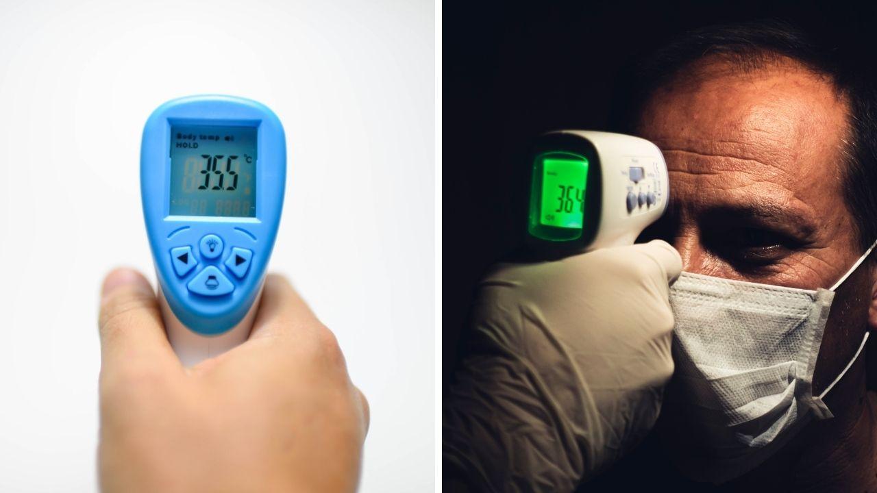 El mejor termómetro