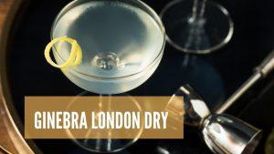 La mejor ginebra London dry