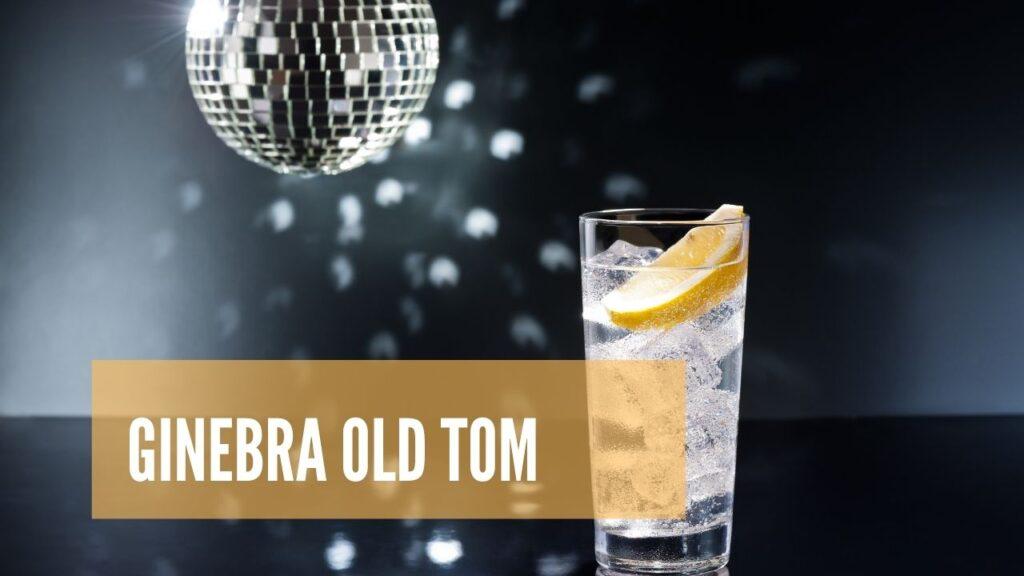La mejor ginebra Old Tom