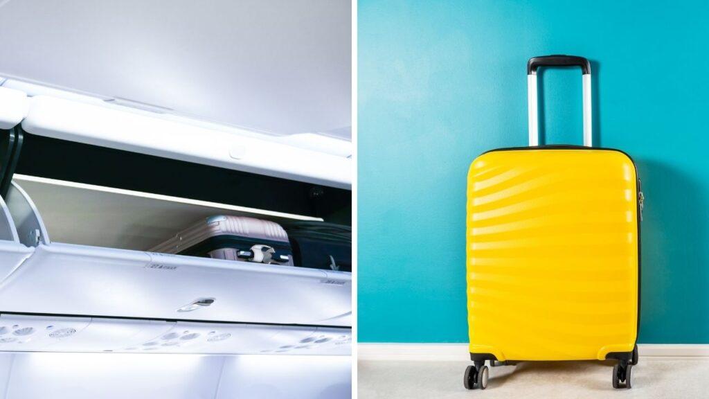 La mejor maleta de cabina