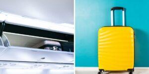 Nº1 - La mejor maleta de cabina 2021