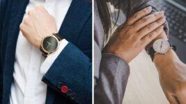 Relojes de calidad