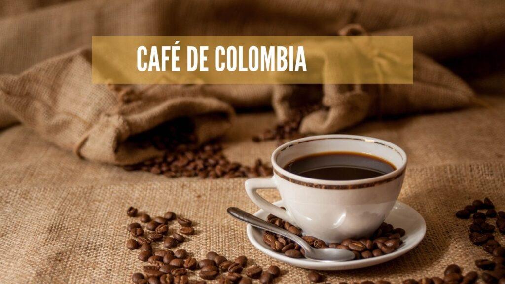 Mejor café de Colombia