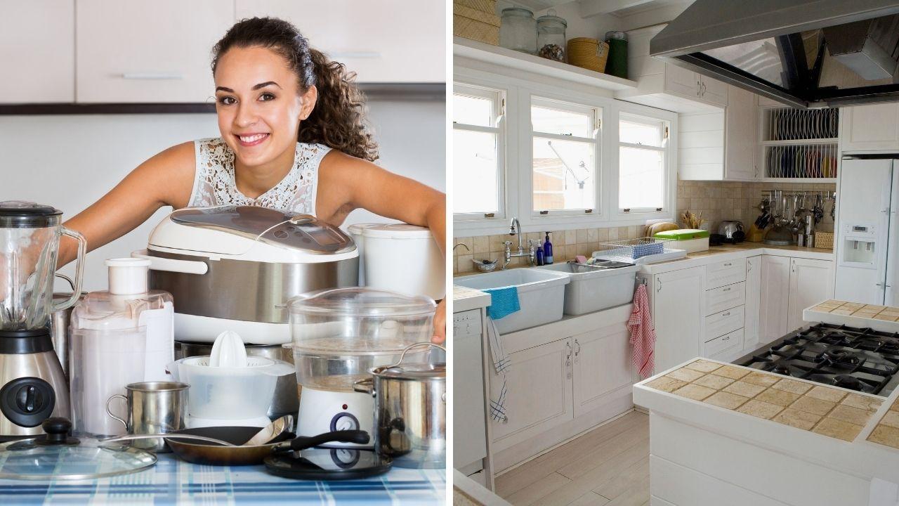 Mejores aparatos de cocina