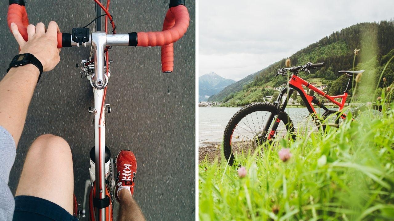 calidad bicicletas