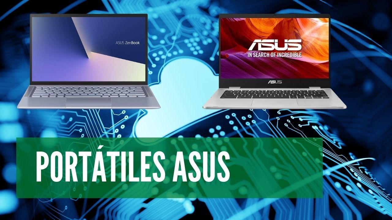 El mejor portátil ASUS
