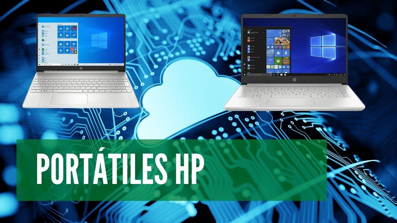 El mejor portátil de HP