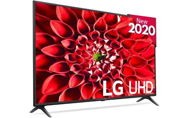 LG 43UN7100ALEXA
