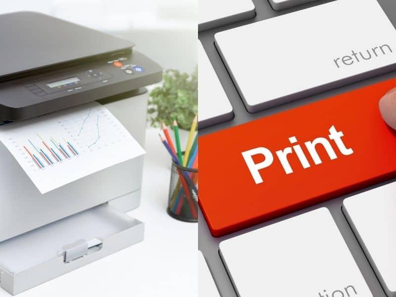 La Mejor Impresora de calidad