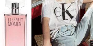 El mejor Perfume de Calvin Klein