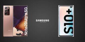 El mejor móvil Samsung 2021
