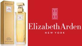 El mejor perfume de Elizabeth Arden